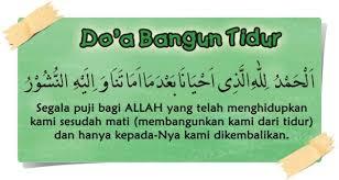 AUDIO Taushiyah Ustadz Muhammad Rijal,lc, Kandungan Doa Bangun Tidur dan Pertolongan Asbab dari Orang Lemah di Sekitar Kita