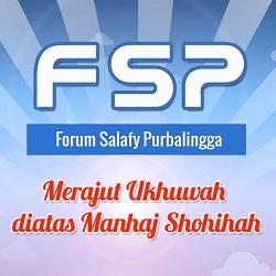 WhatsApp Salafy Purbalingga