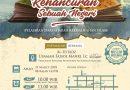 TABLIGH AKBAR : Sebab Sebab Kejayaan dan Kehancuran Sebuah Negeri (Pelajaran dari Masa2 keKhalifahan Islam)- Al Ustadz Usamah Faishol Mahri Lc