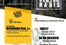 Audio TABLIGH AKBAR : MENGAPA TERORIS  TIDAK PERNAH HABIS – Al Ustadz Muhammad Rijal Lc