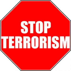 STOP TERORISME, Jaga Kemuliaan Islam